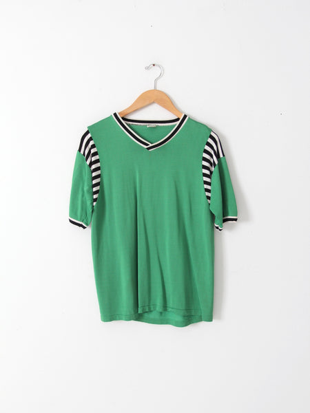 vintage Hollywood Hunnies sports jersey
