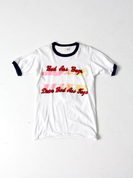 vintage Bad A** Boys t-shirt