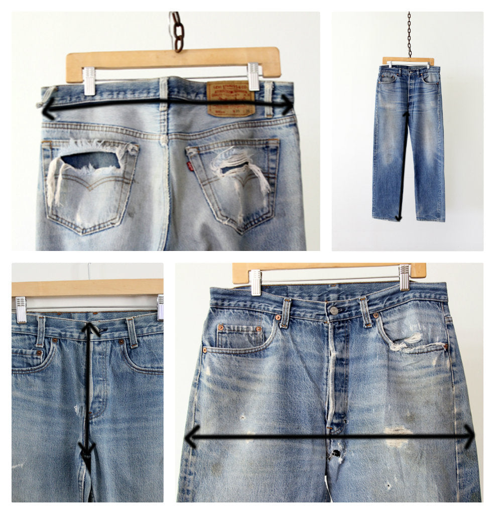 denimmeasure