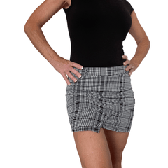 Golf Skirt and Body Suit