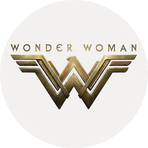 Costumes Halloween & Accessoires Wonder Woman