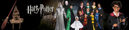 Costumes Halloween & Accessoires Harry Potter