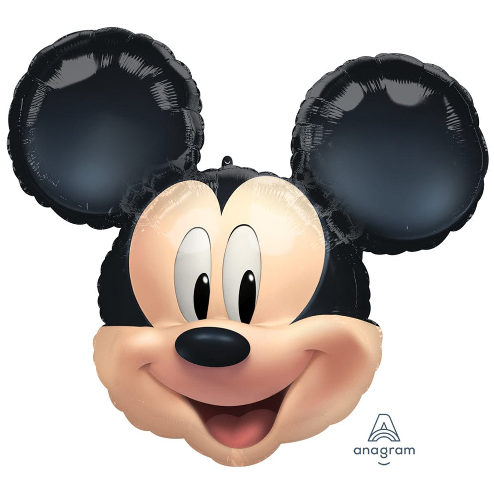 Supershape - Mickey Mouse