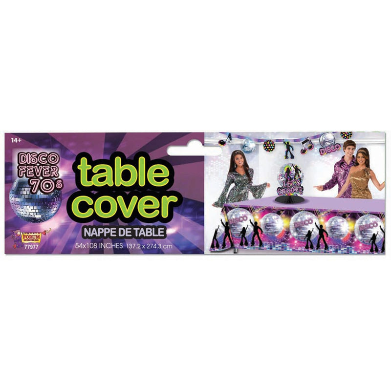Disco Fever - Nappe