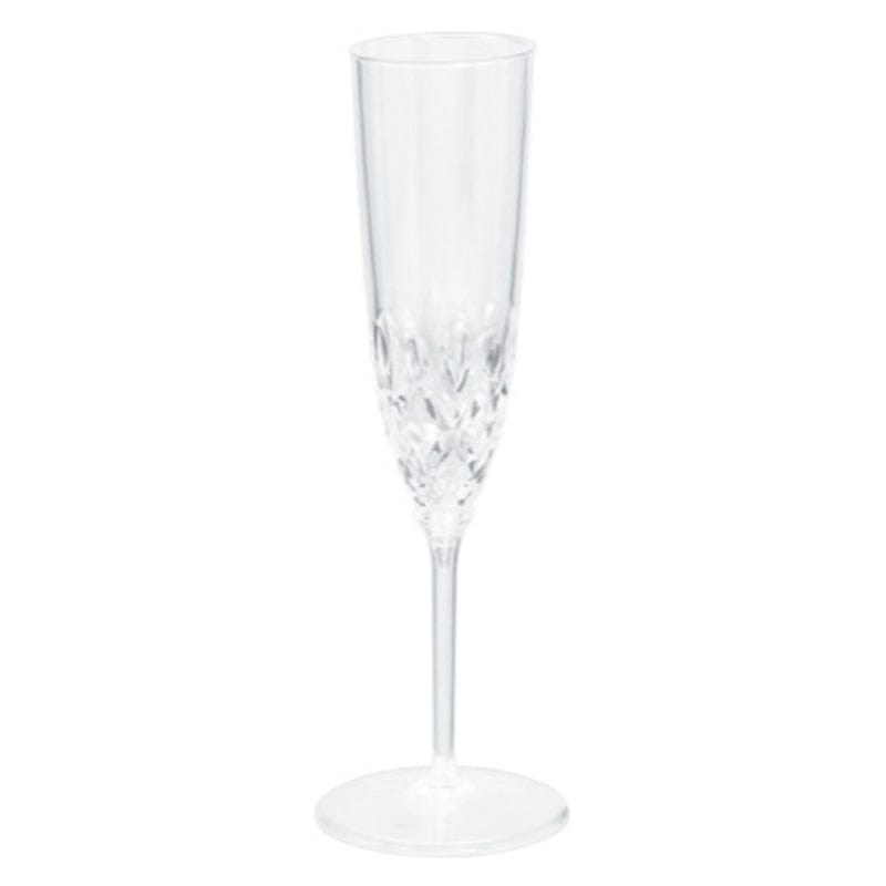 Flûte Champagne Apparence Crystal 8/pqt