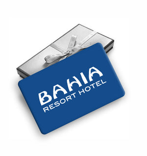 Bahia Resort Hotel Gift Card