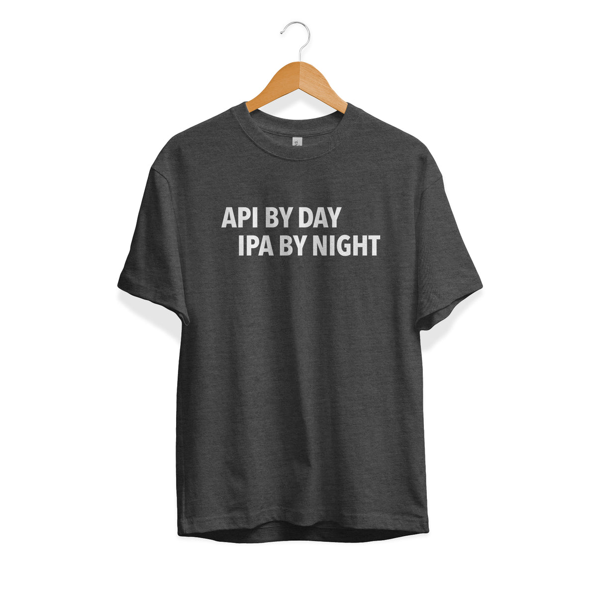 API By Day, IPA By Night Tee