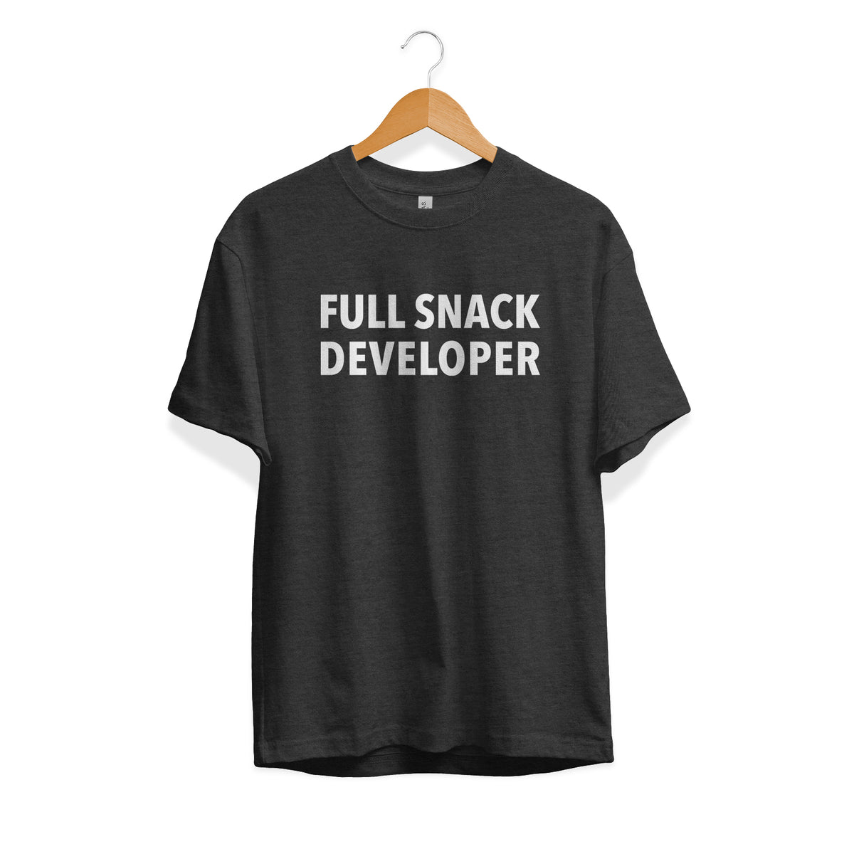 Full Snack Developer Tee
