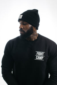 Limited-Edition FightCamp Crew Neck Sweatshirt