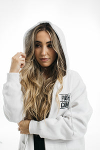 Limited-Edition FightCamp Fight Night Hoodie