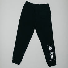 Load image into Gallery viewer, FightCamp Unisex Jogger - Black