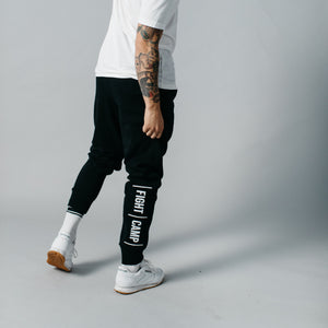 FightCamp Unisex Jogger - Black