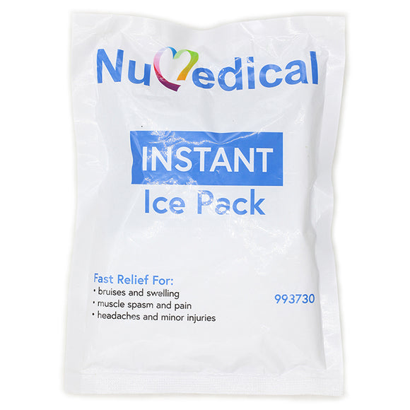 Instant Ice Pack, 50pcs/case, 993730