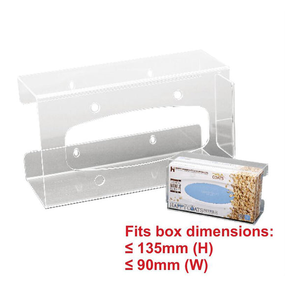 Gloves Box Holder Type 5, 990009