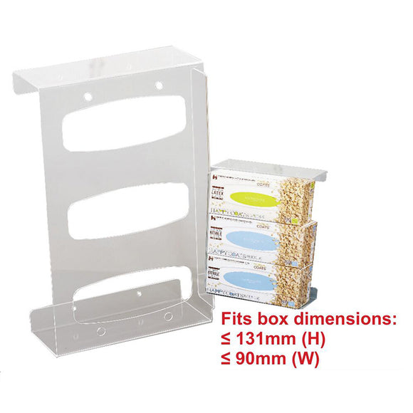 Gloves Box Holder Type 6