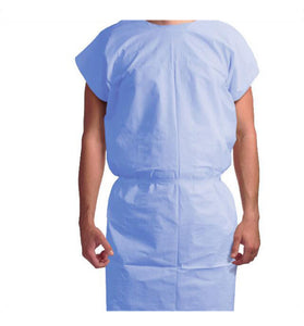 Patient Gown, Full Body, 991606