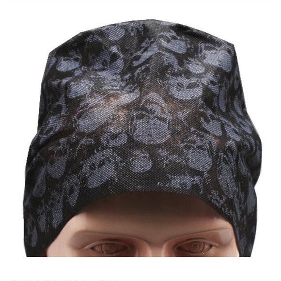 Skull Surgeon Cap, 50pcs, 992178