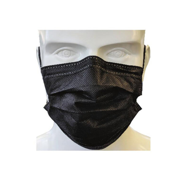3-Ply Medical Mask, Level 2, 100pcs/Box, $8.95/50pcs, 992273