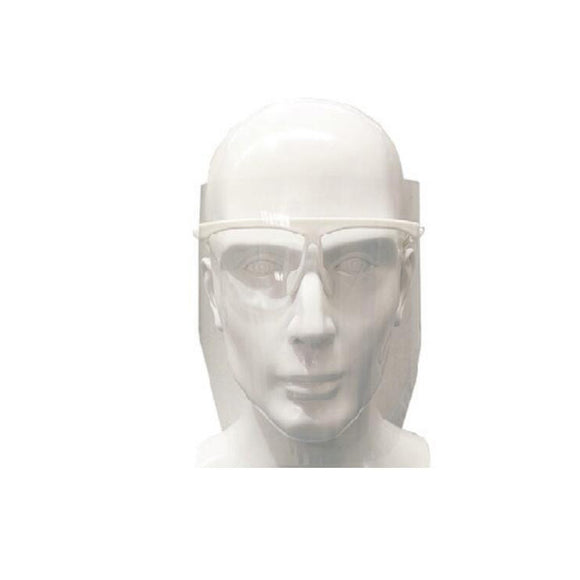 Face Shield Type B - Ultra Light Full, 992377, 992379
