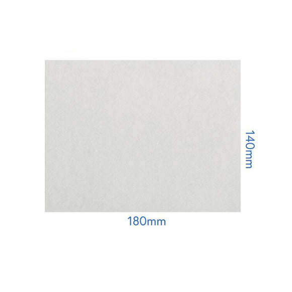 Disposable Tray Liners Mini(Paper), 992558
