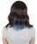 Amie - Women's Shoulder Length Wavy Wig with Face Framing Bangs - Fashion Wig | NU