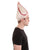 Women's Baseball Super Fan Troll Wig - Adult Flag Wigs | Flag Wigs