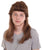 80's Mullet Wig - Halloween Wigs | HPO