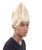 Dragon Ball Z Son Wig Blonde