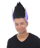 Anime Dragon King Space Warrior with Two Tone Spikes - Halloween Wigs | HPO
