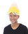Goku Dragon Ball Z wig with Spikes with Anime Bangs Halloween Wigs by HPO