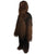 Wookie Starwars Brown Costume