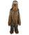 Unisex Warrior Ape Resistance Fighter Costume