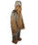 Unisex Ape Resistance Fighter Costume