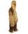 Wookie Starwars Light brown Costume