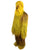 Wookie Starwars Yellow Costume