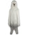 Chewbacca Wookie Pure white Costume