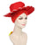 Yarn Braided Wig with Hat - Halloween Wigs | HPO