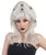 Women's Spider Nest Halloween Wig