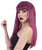 Women's Long Straight Super Villain Wig - Adult Halloween Wigs | HPO