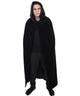 Men's Velvet Vampire Cape - Adult Halloween Costumes | HPO