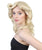 Women's Extreme 70's Feathered Glamour Mullet - Adult Halloween Wigs | HPO