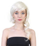 Lighting Warrior Short Wig with Long Tendril and bangs - Halloween Wigs | HPO