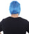 Beastly Superhero Cosplay Wig & Beard - Halloween Wigs | HPO