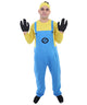 Men's Lackey Creature Costume - Adult Halloween Costumes | HPO