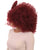 Jumbo Afro Small Hair Bow Wig - Festival Wigs | HPO
