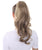 20 Inch Loose Curl Jaw Clip Synthetic Ponytail Extension by Styless