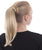 8 to14 Inch Straight Synthetic Wrap Ponytail Extension by Styless