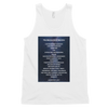 Benevolent Mantra Tank Top