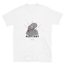 Load image into Gallery viewer, Gluttony Seven Deadly Sins Shirt