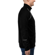 Load image into Gallery viewer, CVLT LEADER Piped Fleece Jacket